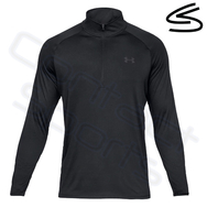 Under Armour Tech 1/2 Zip Longsleeve Tee