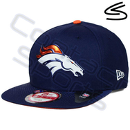 New Era Draft Snapback Cap