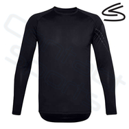 Under Armour Tech Gradient Logo Longsleeve T-shirt