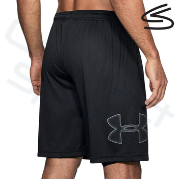Under Armour Tech Graphic Shorts