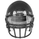 Under Armour Football Eyeshield (Visir)