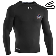 BLACK JACKS HEATGEAR LONGSLEEVE
