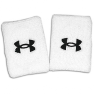 Under Armour 3inch wristband