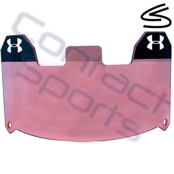 Under Armour Football Eyeshield (Visir) Colored