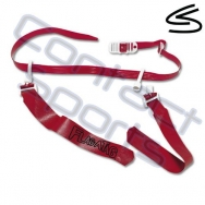 Flag-a-Tag Sonic Flag Football Belts