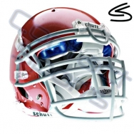 Schutt Recruit Hybrid+ Junior Hjälm