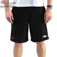 HALMSTAD QUICKSLANT WORK OUT SHORTS
