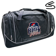 BLACK JACKS BAG