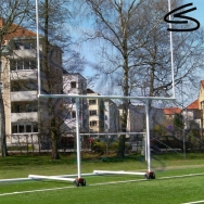 CS Movable goalpost