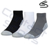 Under Armour Lo-Cut 3pack strumpor