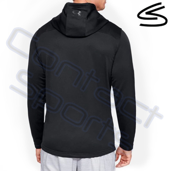 Under Armour MK1 Graphic Hoodie