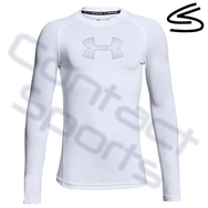 Under Armour Heatgear Longsleeve Junior