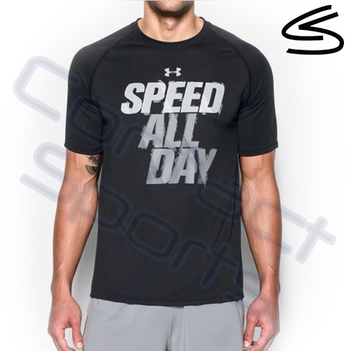 Under Armour Speed All Day T-Shirt