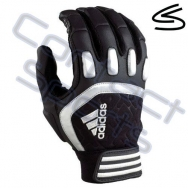 Adidas Adult Scorch Lineman Handskar