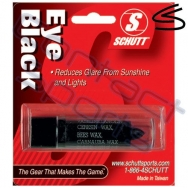 Schutt Eye Black paint