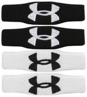 Under Armour ½ Oversized LOGO wristband