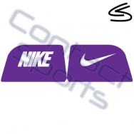 Nike Eyeshield Decals