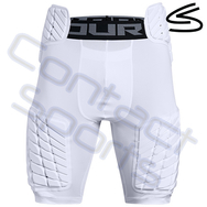 Under Armour Padded 5 Pad Girdle
