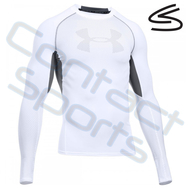 Under Armour Graphic Longsleeve Compression T-Shirt