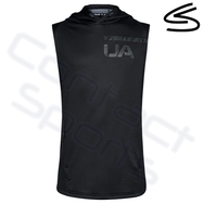 Under Armour MK1 Terry Sleeveless Hoodie