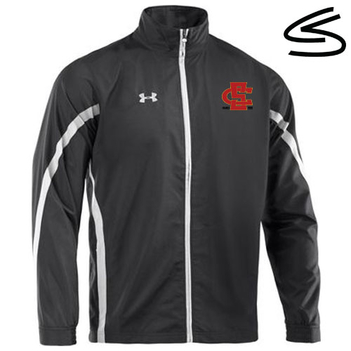 SUN CITY WARMUP JACKET