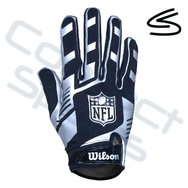 Wilson NFL Stretch Fit Handskar