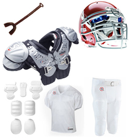 Schutt Junior Paket