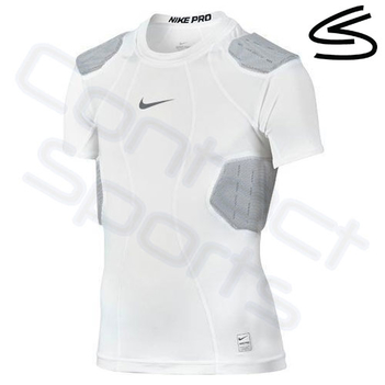 Nike Pro Combat Hyperstrong Padded Shirt