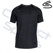 Under Armour MK1 Shortsleeve Graphic T-Shirt