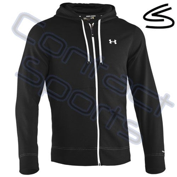 Men's Under Armour Storm Charged Cotton Transit Full Zip Hoody