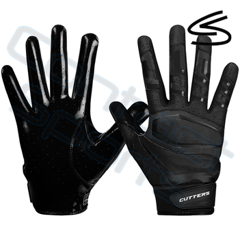 Cutters S452 Rev Pro 3.0 Solid Gloves