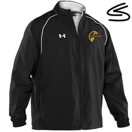 HERNING WARMUP JACKET