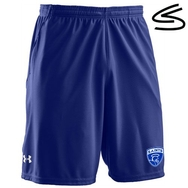TAMPERE COACH SHORTS