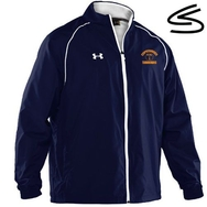 TOMAHAWKS WARMUP JACKET