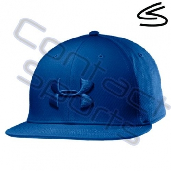 Under Armour Elevate Stretch Fit Cap
